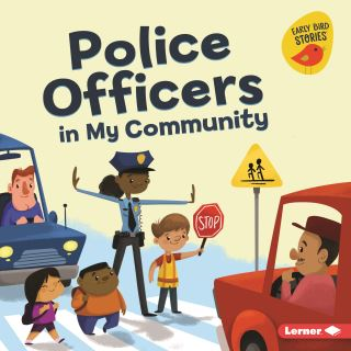 Police Officers in My Community