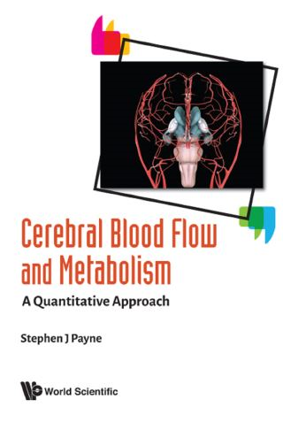 Cerebral Blood Flow And Metabolism: A Quantitative Approach