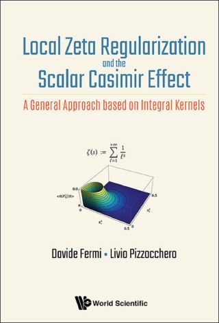 Local Zeta Regularization And The Scalar Casimir Effect: A General Approach Based On Integral Kernels
