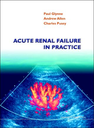 Acute Renal Failure In Practice
