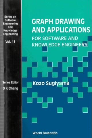 Graph Drawing And Applications For Software And Knowledge Engineers