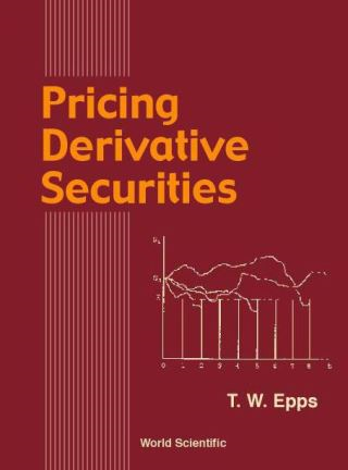 Pricing Derivative Securities
