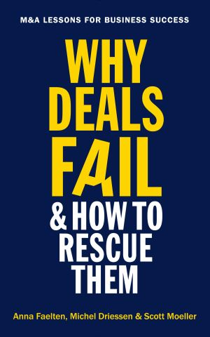 Why Deals Fail and How to Rescue Them
