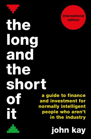 The Long and the Short of It (International edition)