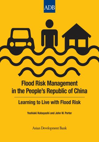 Flood Risk Management in the People's Republic of China
