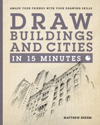 Draw Buildings and Cities in 15 Minutes