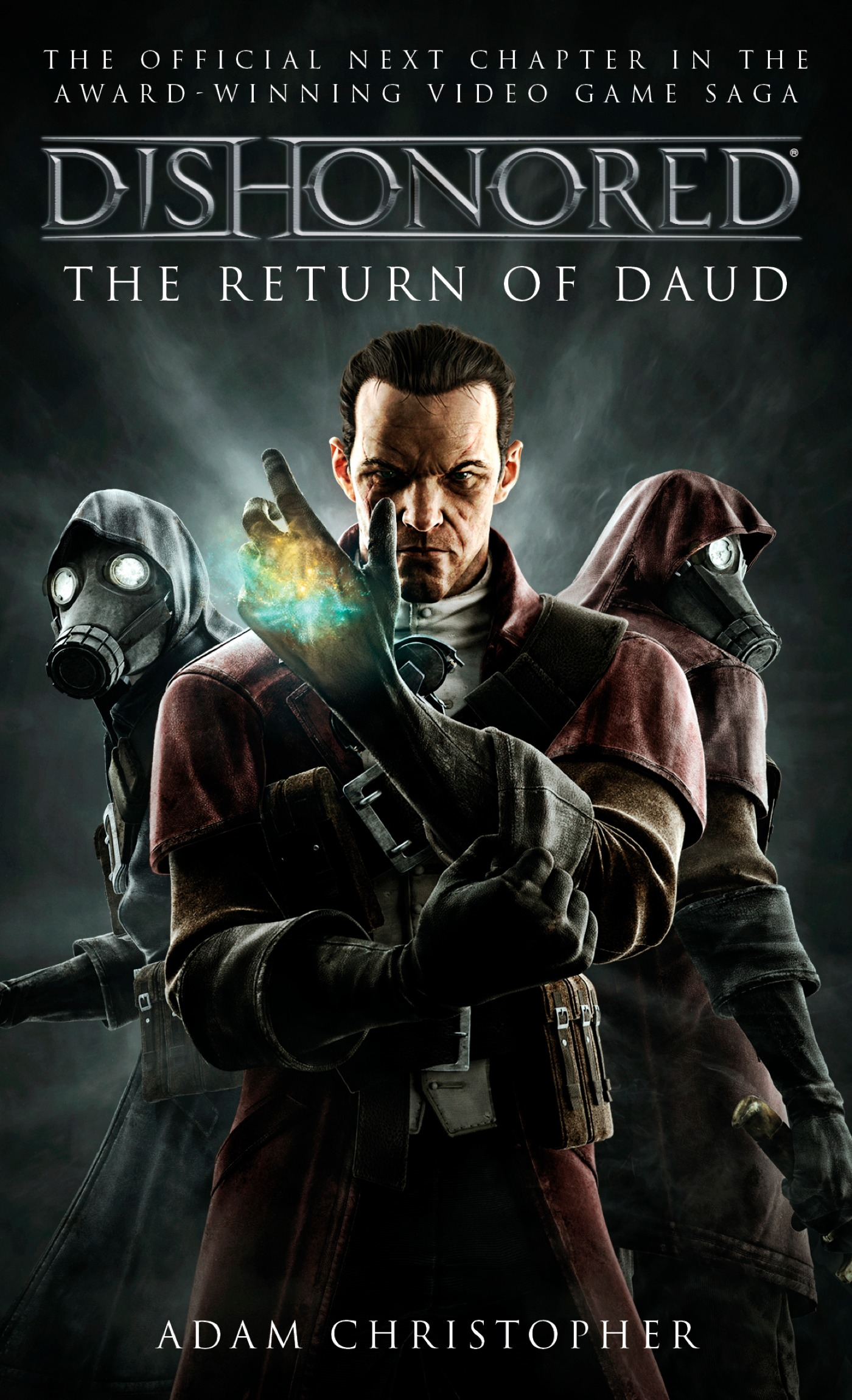 Dishonored - The Return of Daud