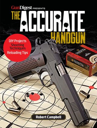 The Accurate Handgun