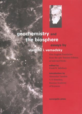 Geochemistry and the Biosphere