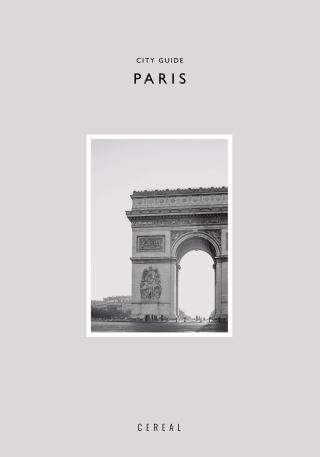 Cereal City Guide: Paris