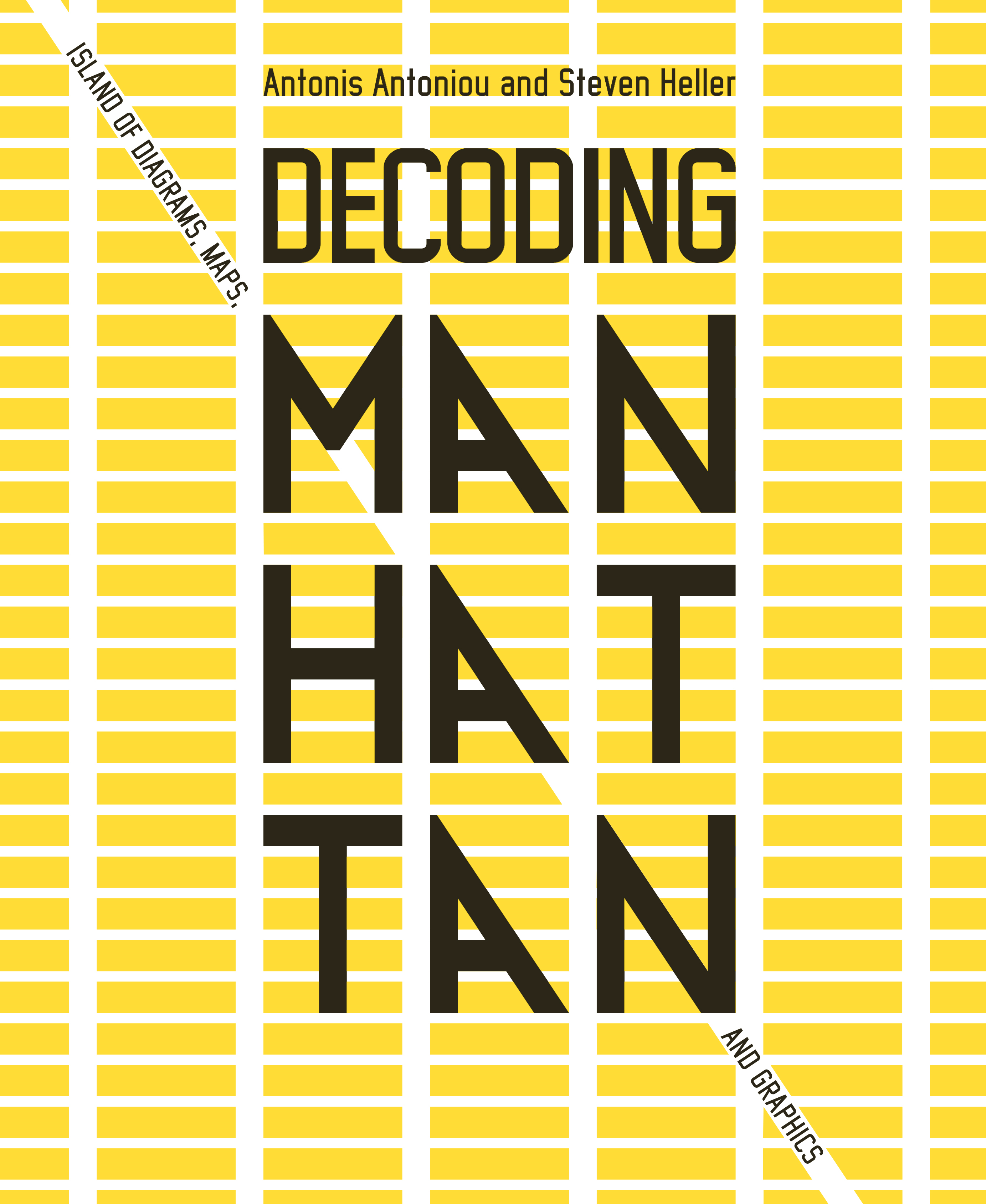 Decoding Manhattan