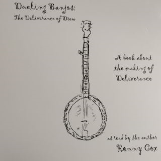 Dueling Banjos:The Deliverance of Drew