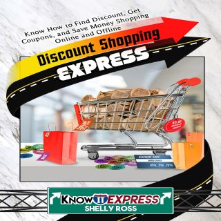 Discount Shopping Express