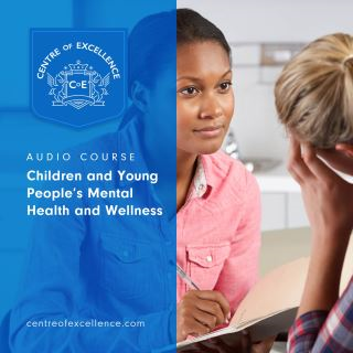 Children and Young People's Mental Health and Wellness