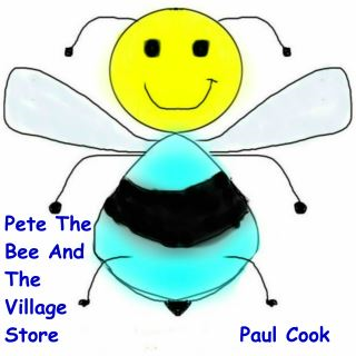 Pete The Bee And The Village Store