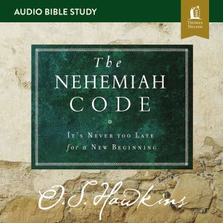 The Nehemiah Code: Audio Bible Studies