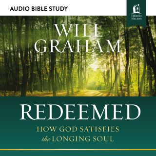 Redeemed: Audio Bible Studies