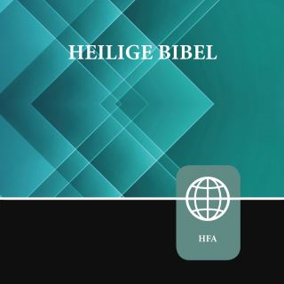German Audio Bible – Hoffnung Fur Alle