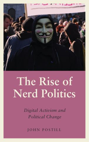 The Rise of Nerd Politics