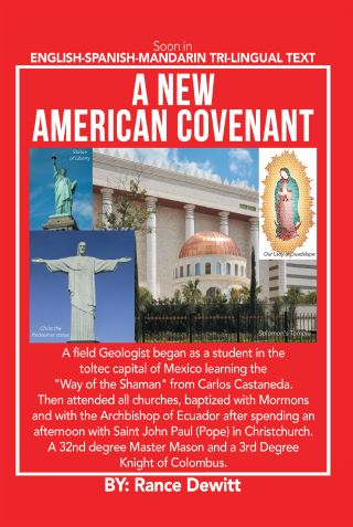 A New American Covenant