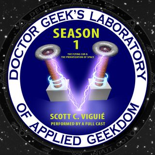 Doctor Geek's Laboratory, Season 1