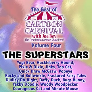 The Best of Cartoon Carnival, Vol. 4