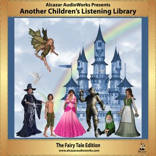 Another Children's Listening Library