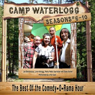 Camp Waterlogg Chronicles, Seasons 6–10