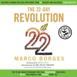 The 22-Day Revolution