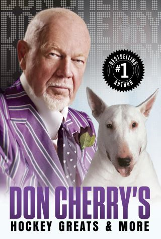 Don Cherry's Hockey Greats and More