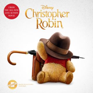 Christopher Robin: The Novelization