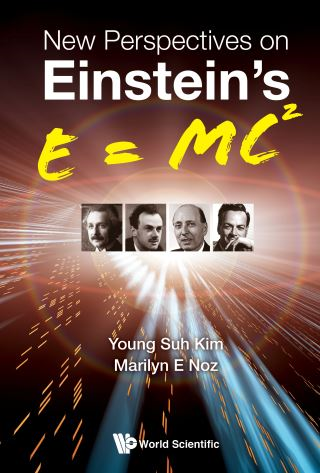 New Perspectives On Einstein's E = Mc2