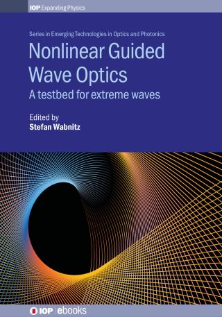 Nonlinear Guided Wave Optics