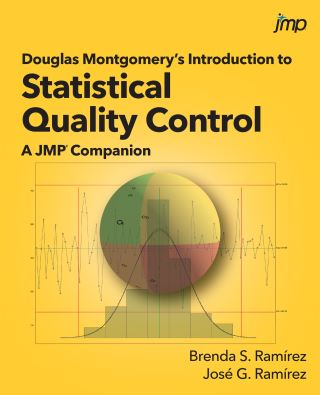 Douglas Montgomery's Introduction to Statistical Quality Control