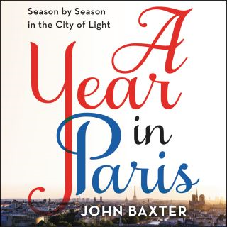 A Year in Paris