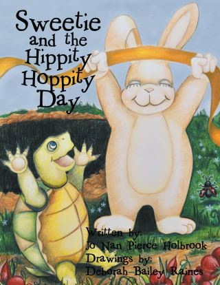Sweetie and the Hippity Hoppity Day