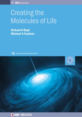 Creating the Molecules of Life
