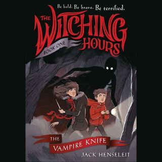 The Witching Hours: The Vampire Knife