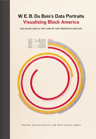 W. E. B. Du Bois's Data Portraits