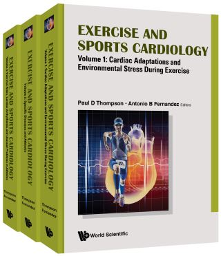 Exercise And Sports Cardiology (In 3 Volumes)