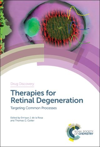 Therapies for Retinal Degeneration