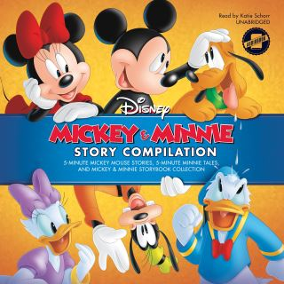 Mickey & Minnie Story Compilation