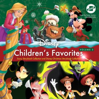 Children's Favorites, Vol. 3