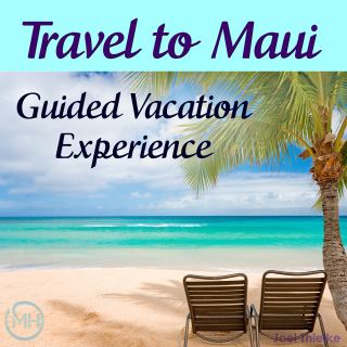 Travel to Maui - Guided Vacation Experience