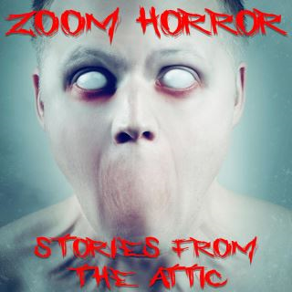 Zoom Horror: A Short Scary Story