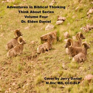 Adventures in Biblical Thinking  - Think About Series - Volume 4