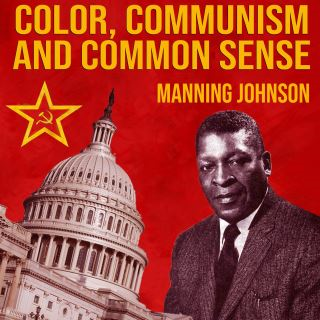 Color, Communism And Common Sense