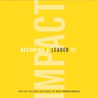 Becoming a Leader of Impact