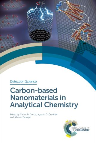 Carbon-based Nanomaterials in Analytical Chemistry