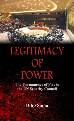 Legitimacy of Power